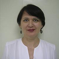 Сюнькова Эльмира Закиевна