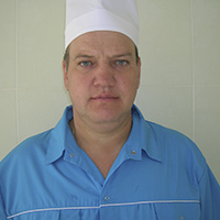 Буреев Энэс Ростямович